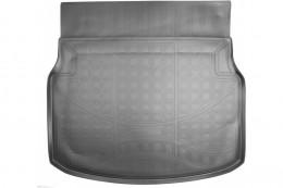 Коврики в багажник Mercedes-Benz C (W204) (SD) (2011-2014) Unidec
