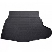 Unidec Коврики в багажник Mercedes-Benz C (W205) (SD) (2014)