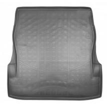 Коврики в багажник Mercedes-Benz S (W222) (SD) (2013) Unidec