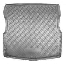 Коврики в багажник Nissan Almera (RU)G11) (SD) (2013) Unidec