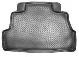 Коврики в багажник Nissan Almera Classic (SD) (2006) Unidec