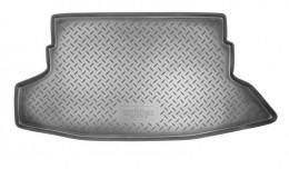 Коврики в багажник Nissan Juke (2010-2015) Unidec