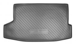 Коврики в багажник Nissan Juke (2015) Unidec