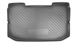 Unidec Коврики в багажник Nissan Note (HB) (2006)