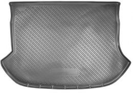 Коврики в багажник Nissan Murano (2009) Unidec