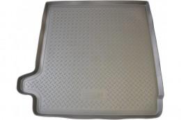 Коврики в багажник Nissan Pathfinder (2004) Unidec