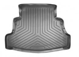 Коврики в багажник Nissan Primera (SD) (2002-2007) Unidec