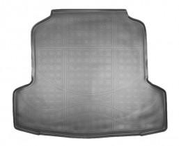 Коврики в багажник Nissan Teana (J33) (SD) (2014) Unidec