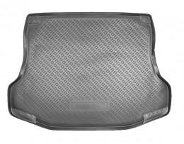 Unidec Коврики в багажник Nissan Tiida (SD) (2007)