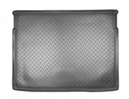 Unidec Коврики в багажник Opel Astra J (GTC) (2013) (3 двери)