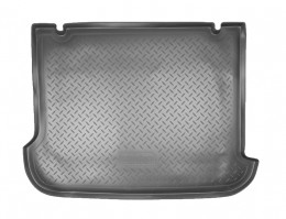 Коврики в багажник Opel Combo (2001-2012) Unidec