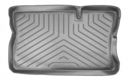 Коврики в багажник Opel Corsa C (HB) (2000-2006) Unidec
