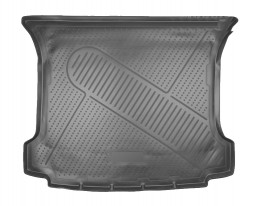 Unidec Коврики в багажник Peugeot 308 (Break) (WAG) (2008)