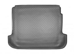 Коврики в багажник Renault Fluence (SD) (2010) Unidec