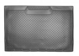 Коврики в багажник Renault Kangoo (2010) Unidec