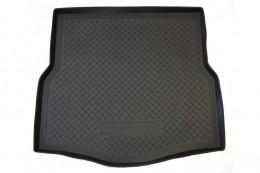 Коврики в багажник Renault Laguna (HB) (2007-2010) Unidec