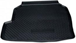 Unidec Коврики в багажник Renault Latitude V6 (SD) (2010)