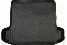 Коврики в багажник Renault Logan (SD) (2006-2014) Unidec