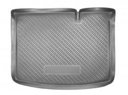 Коврики в багажник Renault Sandero (HB) (2009) Unidec