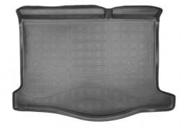 Коврики в багажник Renault Sandero (B52) (HB) (2014) Unidec