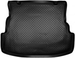 Коврики в багажник Renault Symbol (SD) (2008) Unidec