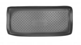 Unidec Коврики в багажник Suzuki Grand Vitara (2005) (3 дв)
