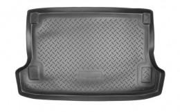 Unidec Коврики в багажник Suzuki Grand Vitara (2005) (5 дв)