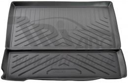 Unidec Коврики в багажник Suzuki Grand Vitara XL (1998-2005)