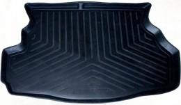 Коврики в багажник Suzuki Liana (SD) (2001-2008) Unidec
