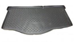 Unidec Коврики в багажник Suzuki Swift (HB) (2010)