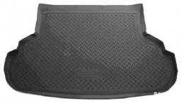 Unidec Коврики в багажник Suzuki Sx4 (SD) (2007)