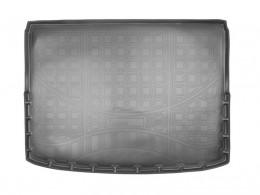 Unidec Коврики в багажник Suzuki Vitara (2015)