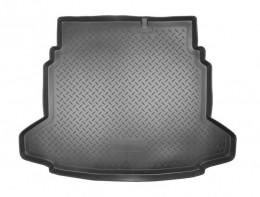 Коврики в багажник Saab 9-3 (SD) (2007-2011) Unidec