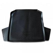 Коврики в багажник Seat Cardoba (6L2) (SD) (2006-2009) Unidec