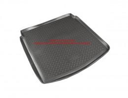 Коврики в багажник Seat Ibiza III (6L) (HB) (2002-2008) Unidec