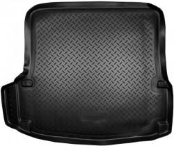 Unidec Коврики в багажник Skoda Octavia II (A5) (HB) (2004-2013)