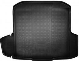 Коврики в багажник Skoda Octavia III (A7) (Combi) (2013) Unidec