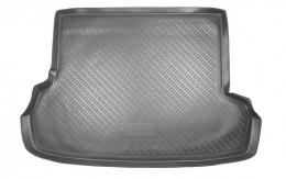Коврики в багажник Subaru Impreza (SD) (2007) Unidec