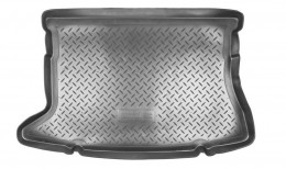 Unidec Коврики в багажник Toyota Auris (E15J; E15UT) (HB) (2007-2013)
