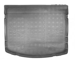 Коврики в багажник Toyota Auris (HB) (2013) Unidec