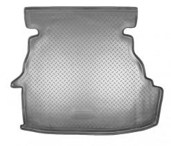 Коврики в багажник Toyota Camry (V30) (SD) (2001-2006) Unidec