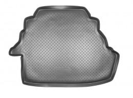Unidec Коврики в багажник Toyota Camry V6 (V40) (SD) (2006-2011)