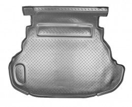 Unidec Коврики в багажник Toyota Camry (V50) (SD) (2011) (2,5L)