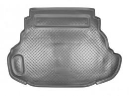 Unidec Коврики в багажник Toyota Camry (V50) (SD) (2011) (3,5L)