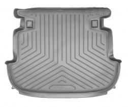 Коврики в багажник Toyota Corolla (E12) (WAG) (2000-2007) Unidec