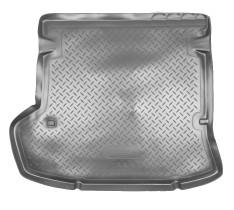 Коврики в багажник Toyota Corolla (E14) (SD) (2007) Unidec
