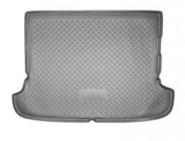 Unidec Коврики в багажник Toyota Corolla Verso (E12) (2007-2009)