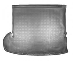 Unidec Коврики в багажник Toyota Highlander (2014) (7 мест)