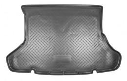 Коврики в багажник Toyota Prius (ZVW30) (2009) Unidec