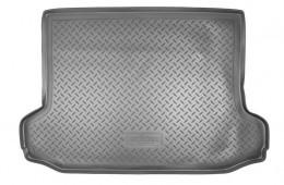 Коврики в багажник Toyota RAV4 (A2,XA3(09) (long) (2009-2013) Unidec